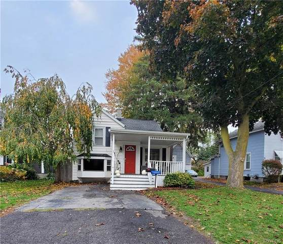 2673 Main Street, Newfane, NY 14108 (MLS #B1303037) :: BridgeView Real Estate Services