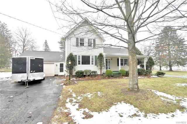 14015 Mill Street, Concord, NY 14141 (MLS #B1305257) :: 716 Realty Group