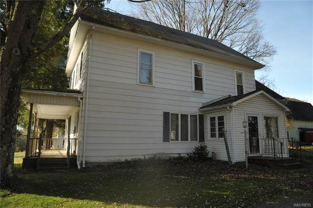 9450 Genesee Road, Concord, NY 14055 (MLS #B1306397) :: TLC Real Estate LLC