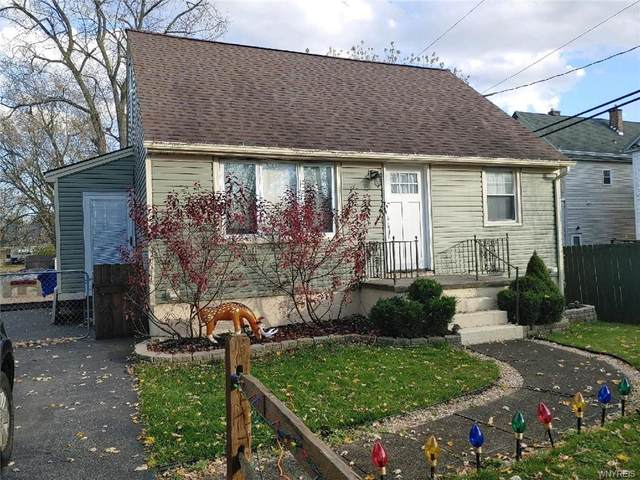 3 Hines Street, Buffalo, NY 14220 (MLS #B1307794) :: Robert PiazzaPalotto Sold Team