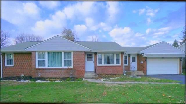 8370 Vernon Circle, Clarence, NY 14221 (MLS #B1308233) :: 716 Realty Group
