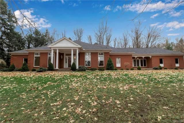 151 Herrick Road E, Elma, NY 14052 (MLS #B1308648) :: BridgeView Real Estate Services