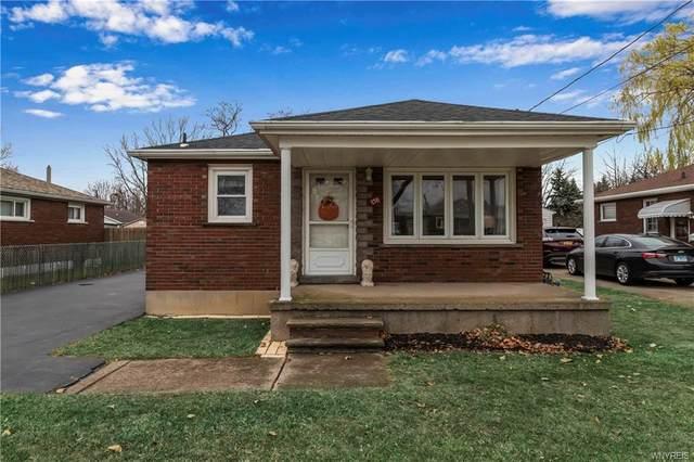 738 60th Street, Niagara Falls, NY 14304 (MLS #B1309541) :: Lore Real Estate Services