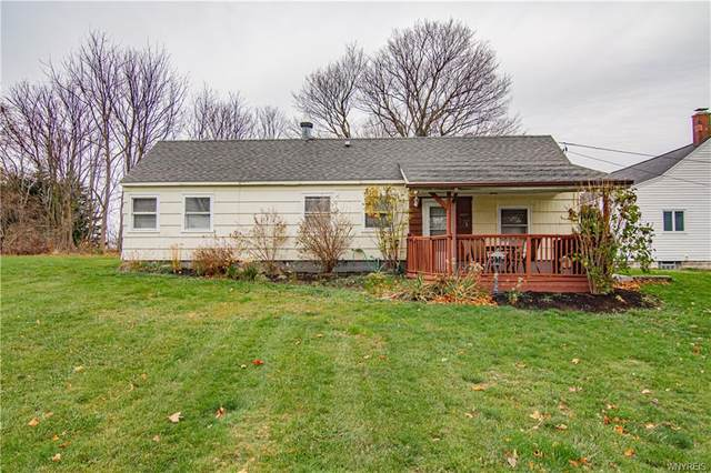 1582 Clinton, Newfane, NY 14126 (MLS #B1309609) :: BridgeView Real Estate Services