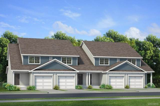 501 Carriage Lane, West Seneca, NY 14224 (MLS #B1312566) :: Avant Realty