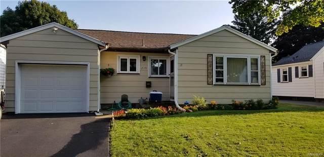 215 Lake Breeze Park, Irondequoit, NY 14622 (MLS #B1313666) :: TLC Real Estate LLC