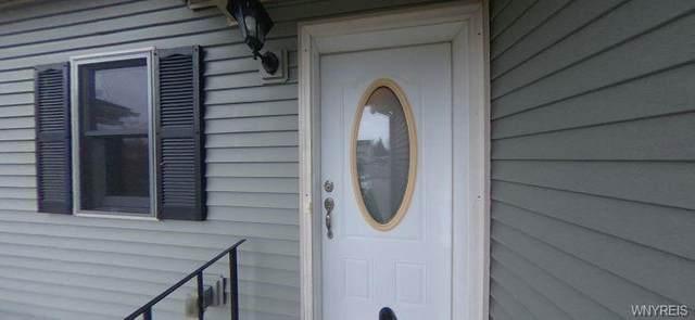 3581 Big Tree Road 28L, Hamburg, NY 14075 (MLS #B1313750) :: BridgeView Real Estate Services