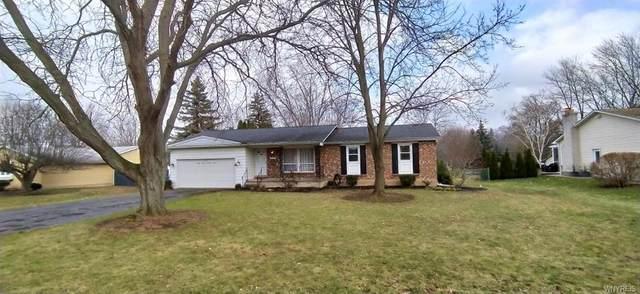 4777 E Eddy Drive, Lewiston, NY 14092 (MLS #B1315059) :: TLC Real Estate LLC