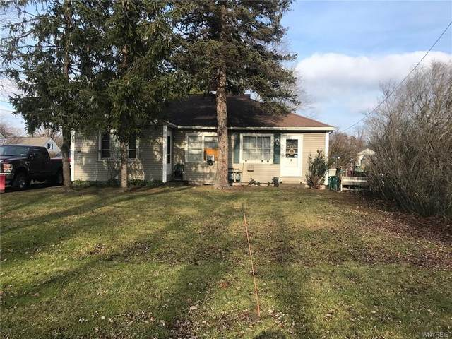 936 Creek Road Extension, Lewiston, NY 14092 (MLS #B1315338) :: 716 Realty Group
