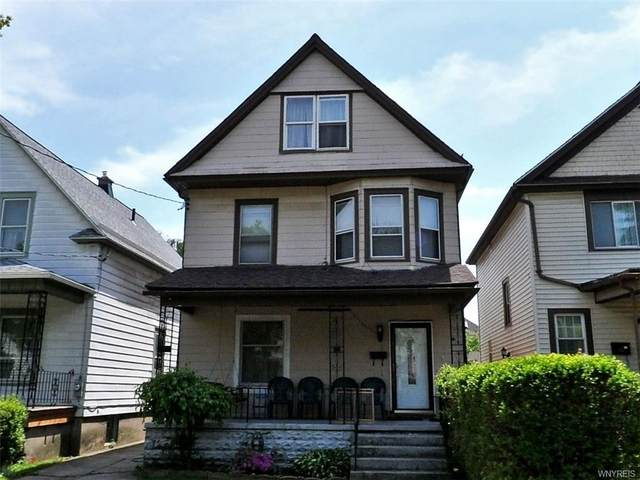 101 Bogardus Street, Buffalo, NY 14206 (MLS #B1316916) :: 716 Realty Group