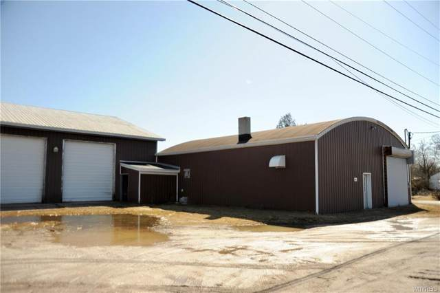 600 County Route 11, Gouverneur, NY 13642 (MLS #B1323817) :: Robert PiazzaPalotto Sold Team