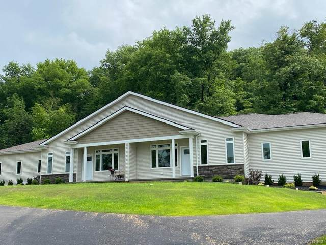 24 Gothic Lane, Lockport-Town, NY 14094 (MLS #B1325121) :: 716 Realty Group