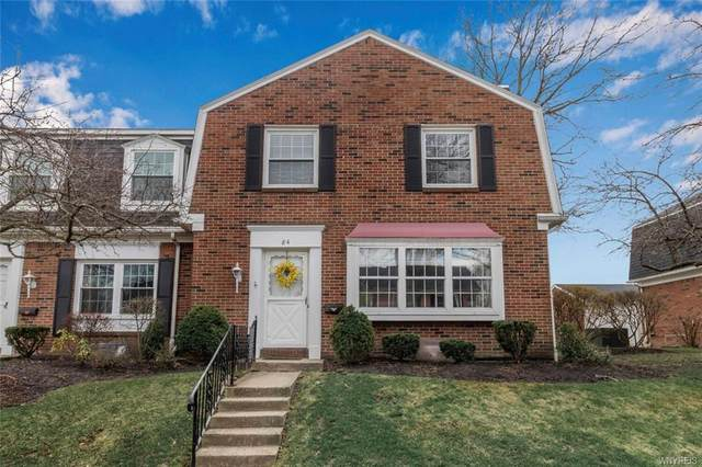 84 Hickory Hill Road #84, Amherst, NY 14221 (MLS #B1326332) :: Avant Realty