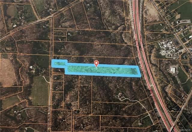 V/L Underhill Road, Aurora, NY 14052 (MLS #B1331741) :: BridgeView Real Estate Services