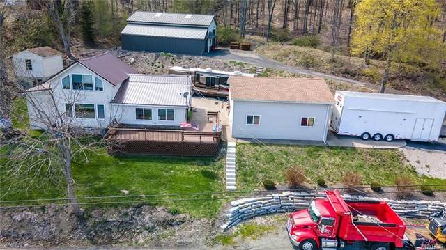 8258 Irish Road, Colden, NY 14033 (MLS #B1334017) :: BridgeView Real Estate Services