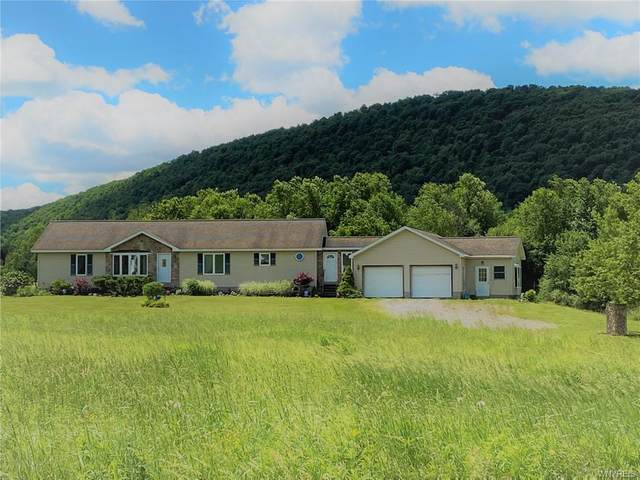 2300 Parker Road, Cazenovia, NY 13122 (MLS #B1334399) :: BridgeView Real Estate