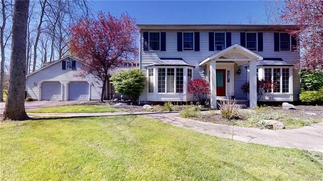 5549 Tonawanda Creek Road, Pendleton, NY 14120 (MLS #B1335464) :: 716 Realty Group