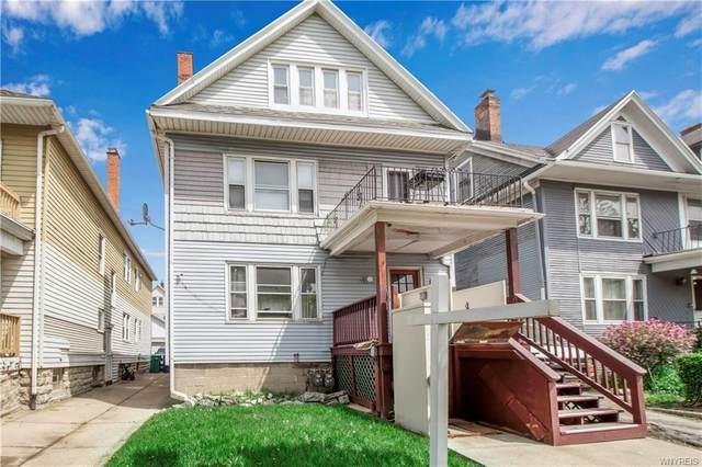 200 Loring Avenue, Buffalo, NY 14214 (MLS #B1336738) :: Avant Realty