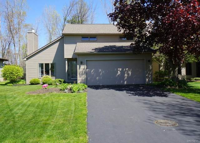 103 Brockmoore Drive, Amherst, NY 14051 (MLS #B1336757) :: 716 Realty Group