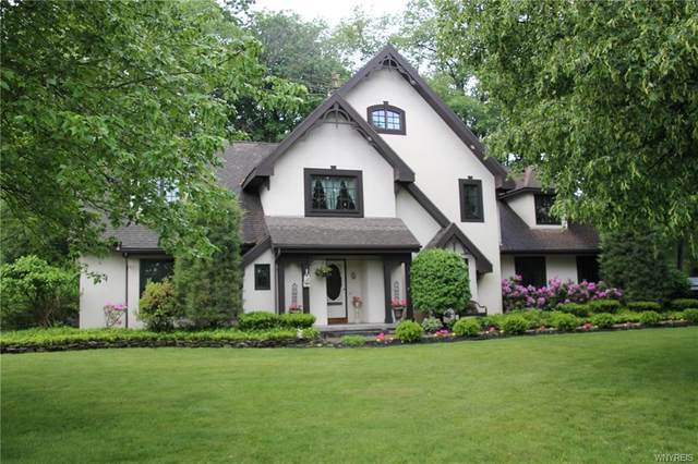 412 Garden Drive, Batavia-City, NY 14020 (MLS #B1340963) :: 716 Realty Group