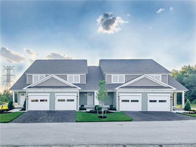502 Carriage Lane, West Seneca, NY 14224 (MLS #B1342455) :: Avant Realty