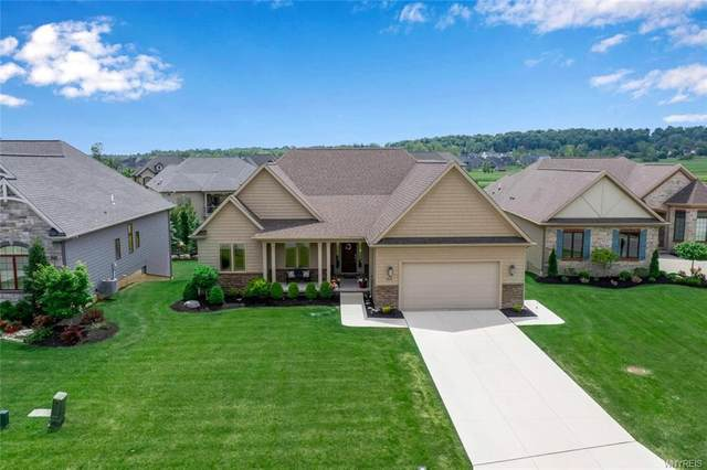9691 Golden Aster Court, Clarence, NY 14032 (MLS #B1343079) :: 716 Realty Group