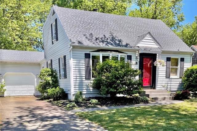 38 Sherwood Avenue, Hamburg, NY 14075 (MLS #B1343729) :: BridgeView Real Estate Services