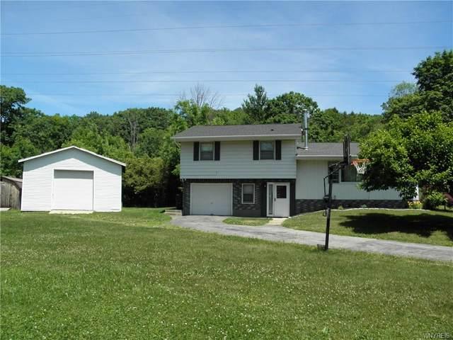 5675 Meadow Drive, Boston, NY 14075 (MLS #B1344711) :: TLC Real Estate LLC