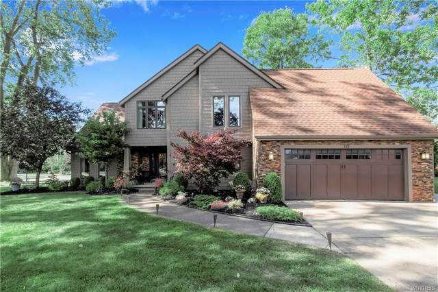 10 Timberlane Drive, Amherst, NY 14221 (MLS #B1344862) :: BridgeView Real Estate Services