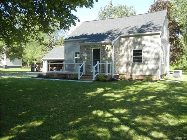 530 Aurora Street, Lancaster, NY 14086 (MLS #B1345779) :: TLC Real Estate LLC