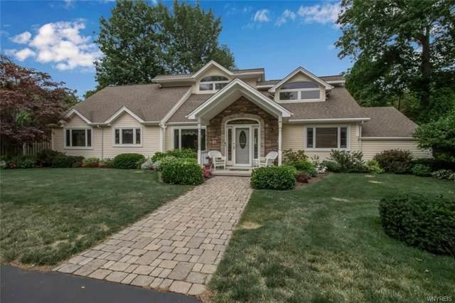 1637 Lake Road, Porter, NY 14174 (MLS #B1350764) :: Robert PiazzaPalotto Sold Team