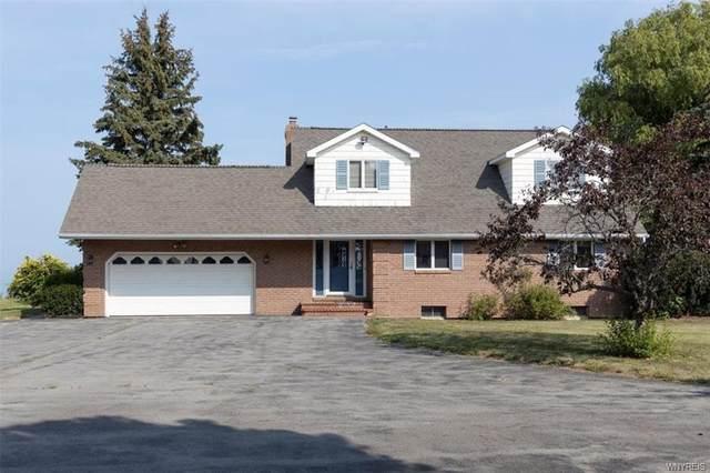 615 Lake Road, Porter, NY 14174 (MLS #B1352896) :: TLC Real Estate LLC