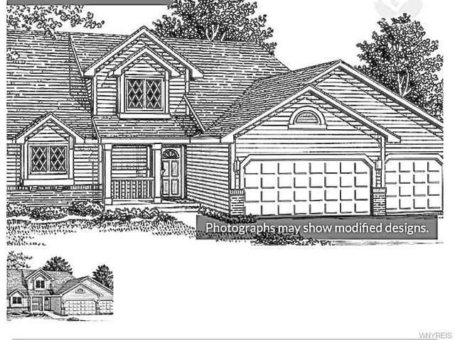 437 Sullivan Road, Alden, NY 14004 (MLS #B1355163) :: BridgeView Real Estate