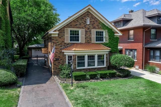 14 Allenhurst Road, Buffalo, NY 14214 (MLS #B1358773) :: BridgeView Real Estate
