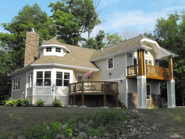 1587 Lake Road, Porter, NY 14174 (MLS #B1359341) :: BridgeView Real Estate