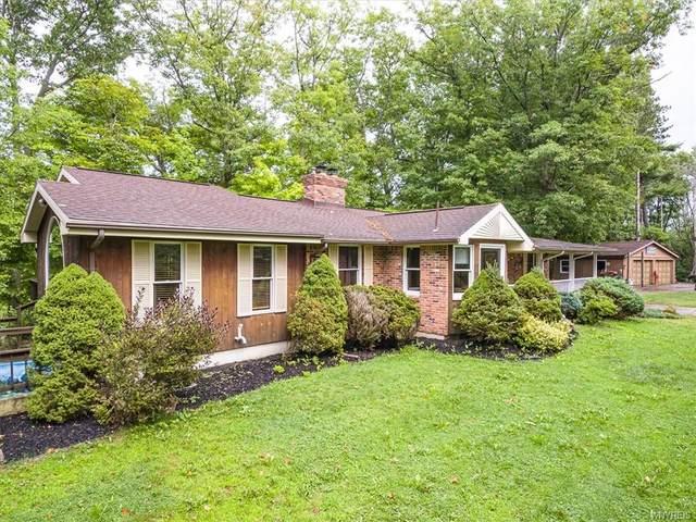 1341 Little Falls Road, Pembroke, NY 14036 (MLS #B1361817) :: BridgeView Real Estate