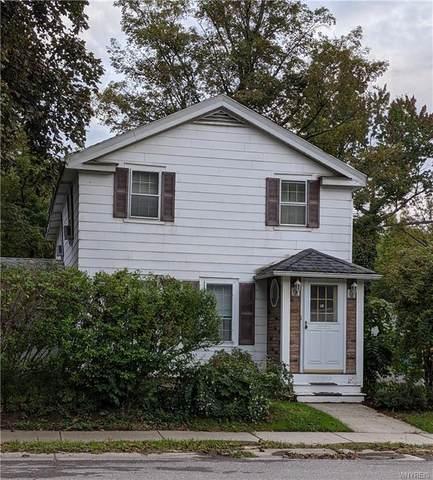 202 Clinton Street, Bennington, NY 14037 (MLS #B1362806) :: BridgeView Real Estate