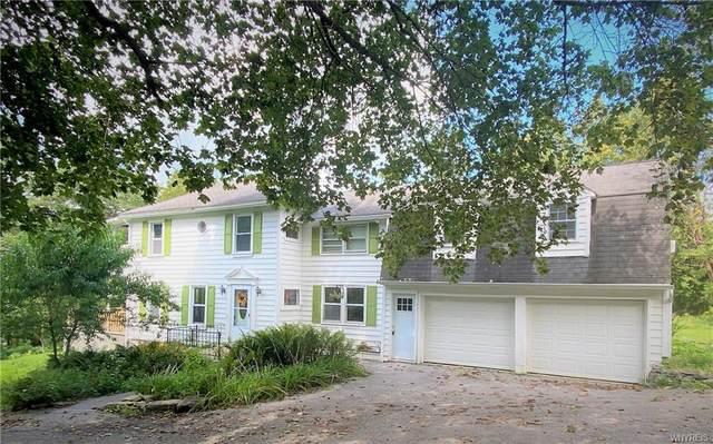 6561 E Seneca Turnpike, Dewitt, NY 13078 (MLS #B1363248) :: MyTown Realty