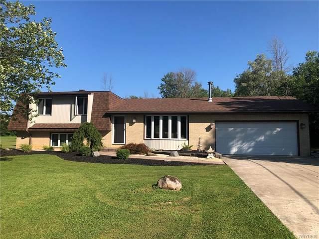 11685 Parkwood Drive, Alden, NY 14004 (MLS #B1363290) :: TLC Real Estate LLC