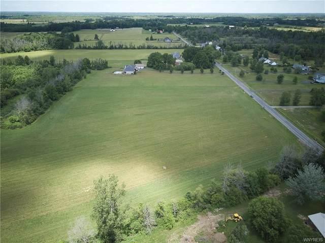VL Utley 2 Road, Newstead, NY 14001 (MLS #B1363551) :: BridgeView Real Estate