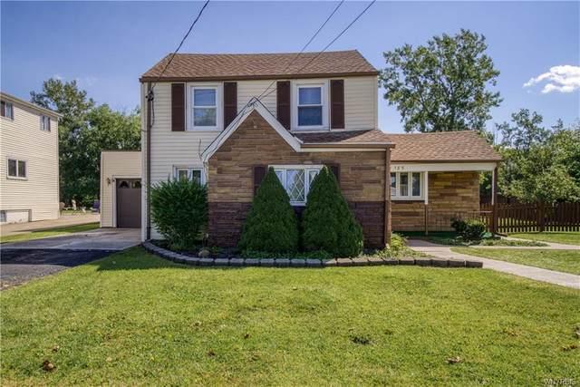 185 Hyland Avenue, Cheektowaga, NY 14043 (MLS #B1364668) :: 716 Realty Group
