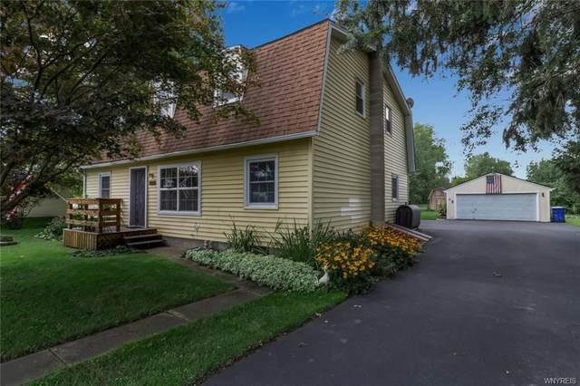 3130 Coomer Road, Newfane, NY 14108 (MLS #B1364683) :: Serota Real Estate LLC