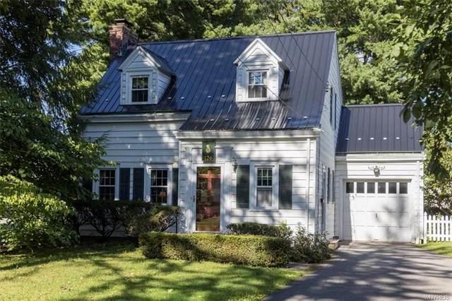 126 Buffalo Road, Aurora, NY 14052 (MLS #B1364968) :: TLC Real Estate LLC