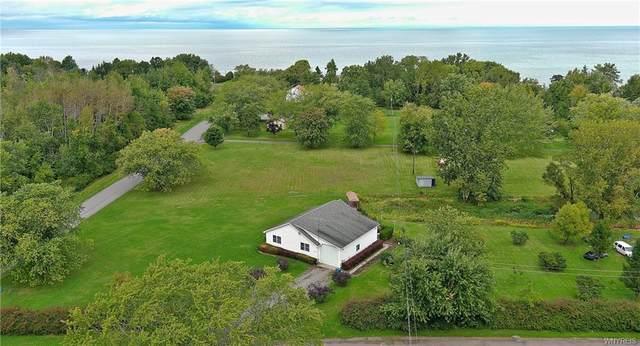 12575 Cape Drive, Carlton, NY 14098 (MLS #B1365767) :: Serota Real Estate LLC