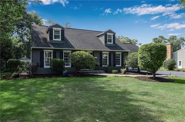 6463 Lu Don Drive, Boston, NY 14075 (MLS #B1366195) :: BridgeView Real Estate
