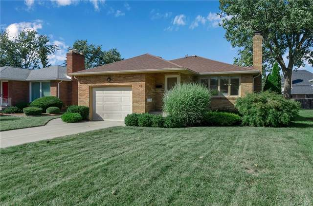28 Copper Hts, Amherst, NY 14226 (MLS #B1366853) :: TLC Real Estate LLC