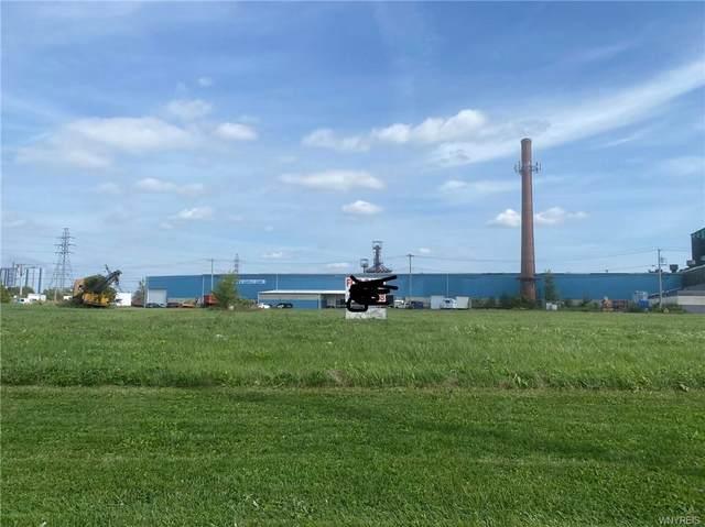 3535 (and 0 Hyde Par Hyde Park Boulevard, Niagara, NY 14305 (MLS #B1368114) :: Serota Real Estate LLC