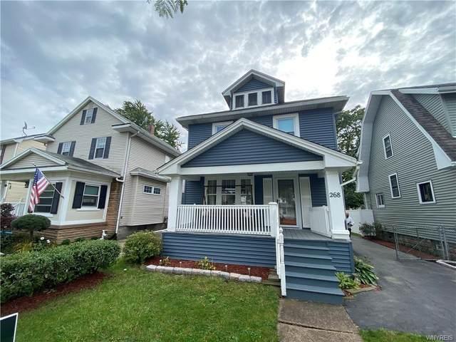 268 Shepard Avenue, Tonawanda-Town, NY 14217 (MLS #B1369432) :: Serota Real Estate LLC