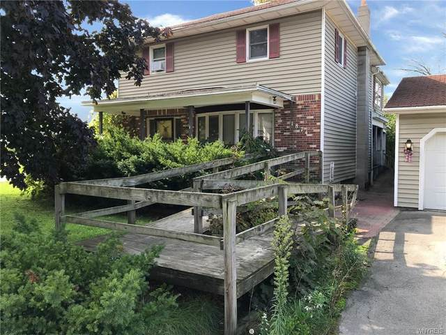 1874 Hess Road, Newfane, NY 14008 (MLS #B1369988) :: Serota Real Estate LLC