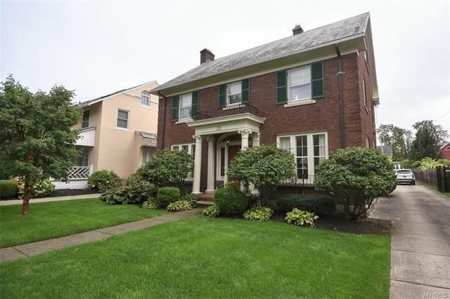 29 Beard Avenue, Buffalo, NY 14214 (MLS #B1370430) :: Serota Real Estate LLC